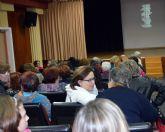 Alguazas sigue celebrando el 'Día de la Mujer' con diversas actividades culturales