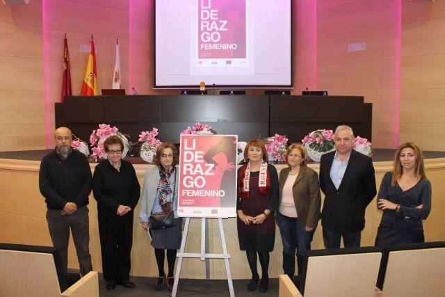 María Antonia Martínez y Gutiérrez Cortines reflexionan sobre el papel de la mujer en la vida pública, Foto 1