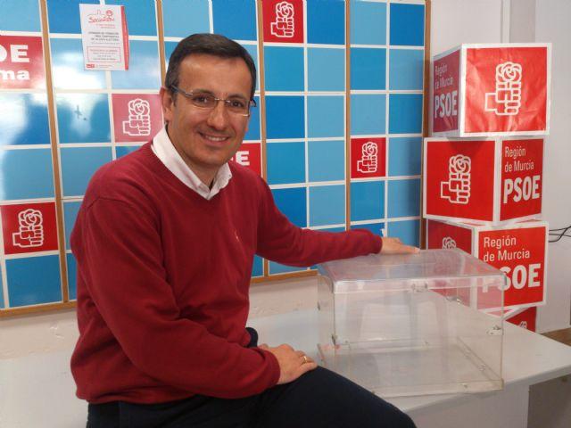 El PSOE de Alhama elige su lista electoral mediante votación abierta a militantes y simpatizantes, Foto 1