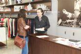 Encarna Hernández (UPyD): 'nuestro objetivo es recuperar Molina como ciudad de compras y ocio'