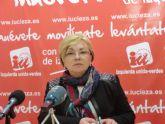 Cristina García-Vaso resalta el carácter fuerte y luchador de las mujeres de Cieza