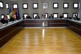 El Consejo Social de Ciudad aborda los presupuestos e inversiones municipales para 2015