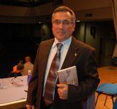El cronista oficial de Las Torres de Cotillas, Ricardo Montes, premiado por sus investigaciones en la Región de Murcia