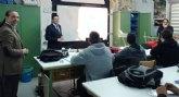 Educación y Ayuntamiento de Torre Pacheco estudian la implantación de nuevos ciclos de Formación Profesional Básica