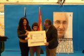 El Ayuntamiento de Molina de Segura otorga el V Premio Doctor Francisco Guirado 2015 a la asociación DISMO y al psiquiatra Francisco Toledo Romero