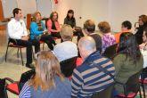 El programa de voluntariado organiza un taller para trazar nuevas líneas de actuación