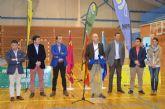 Inaugurados los accesos y el pabellón deportivo de La Manga que ya cuenta con más de 200 abonados