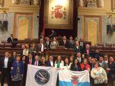 El Congreso de los Diputados da su apoyo a los actos del Centenario de la Hidroaviación Militar Española