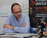 Curro Piñana ser� el protagonista del concierto de Semana Santa junto a la Agrupaci�n Musical de Alhama