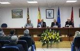 El presidente Garre destaca la trayectoria de la cooperativa Gregal de Torre Pacheco y su compromiso con el municipio