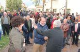 Más de 600 afiliados y simpatizantes de Puerto Lumbreras celebran la candidatura de Pedro Antonio Sánchez a la Presidencia regional