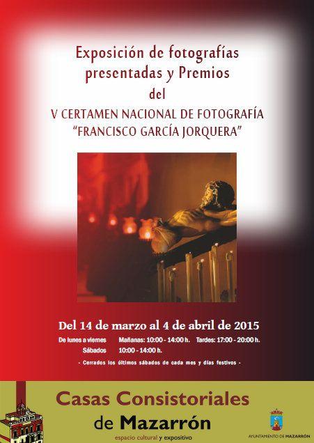 El Cabildo de Cofradías presenta oficialmente la Semana Santa de Mazarrón 2015, Foto 2