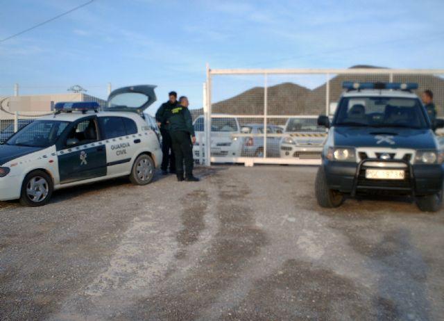 La Guardia Civil detiene a dos personas por estafas en la venta de vehículos de segunda mano - 2, Foto 2