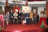El Cabildo de Cofrad�as presenta oficialmente la Semana Santa de Mazarr�n 2015