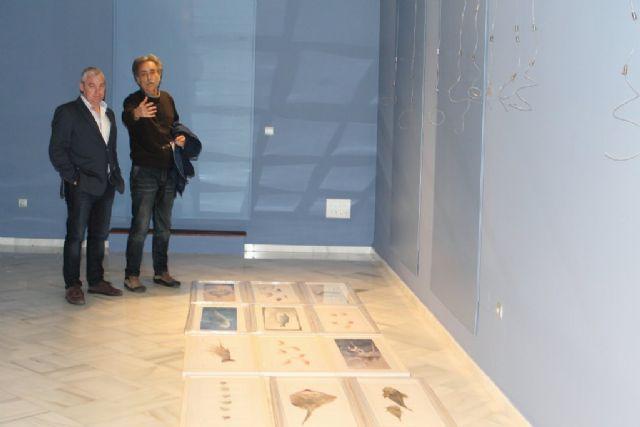 Pedro Cano estrenará en Mazarrón un homenaje al mar y la pesca tan ligada a sus orígenes, Foto 2
