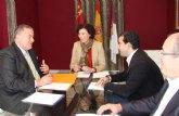 Fomento realizará una inversión de cinco millones de euros en la mejora de la carretera de Almendricos
