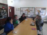 Clavero critica la nueva apuesta de Educación por colegios privados en Molina