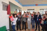 La Escuela Infantil Municipal de La Manga nace con una oferta de 107 niños de 0 a 3 años