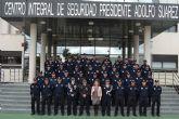 La Policía Local reconoce la labor de sus agentes en la celebración de San Patricio