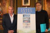Pedro Cano estrenar� en Mazarr�n un homenaje al mar y la pesca tan ligada a sus or�genes