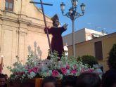 El periodista murciano Antonio González Barnés pronuncia el Pregón de la Semana Santa de Molina de Segura el sábado 21 de marzo