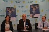 Jackson Browne,  Brad Mehldau, Dianne Reeves y Tony DeSare, figuras destacadas del avance de programa del Festival de Jazz de San Javier 2015