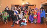 'Los Peregrinos' de Las Torres de Cotillas visitaron Socovos