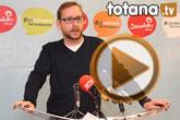 Carlos Ballester: 'El PSOE recuperará y reactivará las políticas sociales'