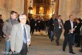 El Ilustre Cabildo Superior de Procesiones realizará hoy un reconocimiento público a D. Bartolomé Ibáñez