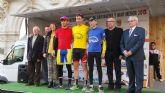 Celebrada la xxv interclub ciclista en La Unión