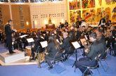 La composición 'Santo Calvario' gana el VI Concurso de marchas de procesión Villa de San Pedro