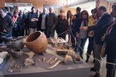 El Yacimiento Argárico de 'La Bastida' se convierte en uno de los principales atractivos turísticos y culturales de la Región
