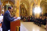 La Semana Santa torreña comienza con el pregón de José Manuel Ortíz