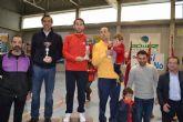 Intensa actividad del Club de Atletismo Totana en los últimos días