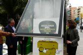 Ecoembes y el Ayuntamiento de Molina de Segura ponen en marcha una nueva campaña de concienciación sobre reciclaje