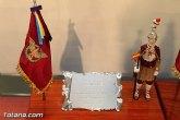 La Hdad. de Nuestro Padre Jesús hace un agradecimiento público con motivo de los actos de 250 Aniversario de la constitución de los 'Armaos'