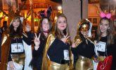 La 'I Night Running' de Alguazas a beneficio de Cáritas, una fiesta del deporte y la solidaridad