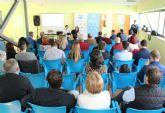 El Partido Popular de Puerto Lumbreras presenta el Libro Blanco en el que han participado más de 200 lumbrerenses