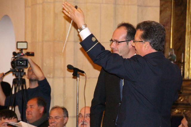 La Concejalía de Cultura y Patrimonio ofrece el concierto de Semana Santa en el que actúa el cantaor Curro Piñana, Foto 4
