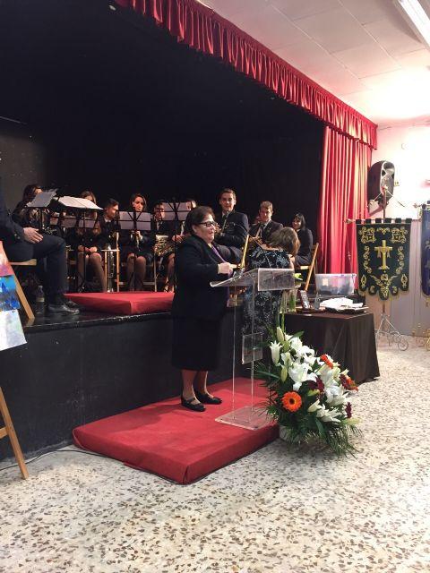 Juan Garre pregona la Semana Santa de Balsicas - 2, Foto 2