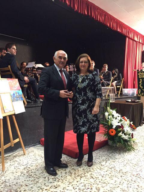 Juan Garre pregona la Semana Santa de Balsicas - 4, Foto 4