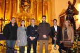 La Concejal�a de Cultura y Patrimonio ofrece el concierto de Semana Santa en el que act�a el cantaor Curro Piñana