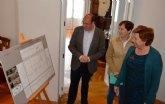Sanidad y Educación firman el convenio para instalar la Escuela de Enfermería en el Hospital del Rosell de Cartagena