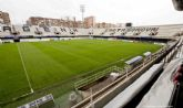 Las sub 21 de España y Noruega entrenan el miércoles a puerta abierta en el Cartagonova