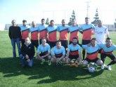 Finaliza la Liga local de fútbol 'Juega Limpio', organizada por la concejalía de Deportes, y comienza la Copa