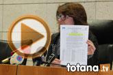 Confederación Hidrográfica del Segura emite informe favorable al Plan General Municipal de Ordenación Urbana de Totana