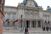 Cartagena guardará un minuto de silencio por el accidente aéreo