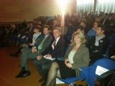 'Las pymes son la parte fundamental del tejido empresarial de España'
