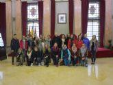 Estudiantes del IES Alquibla participan en un intercambio con alumnos de un centro escolar de Flensburg (Alemania)