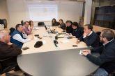 Dictamen favorable de Urbanismo a la modificación del antiguo Plan Parcial de la Loma de Canteras